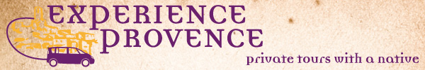Experience Provence - Private tours with a native
